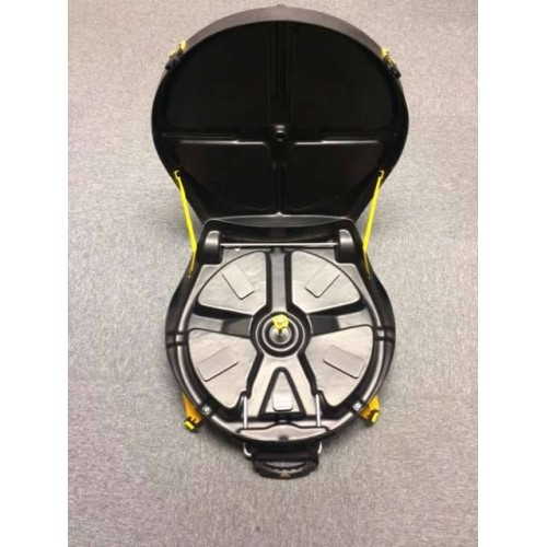 Hardcase cymbal case on wheels (Pre-owned)