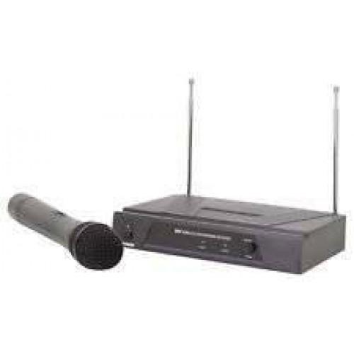QTX Handheld Radio Mic 171804