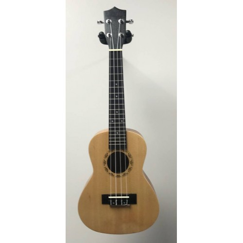 Concert Point Uke SALE