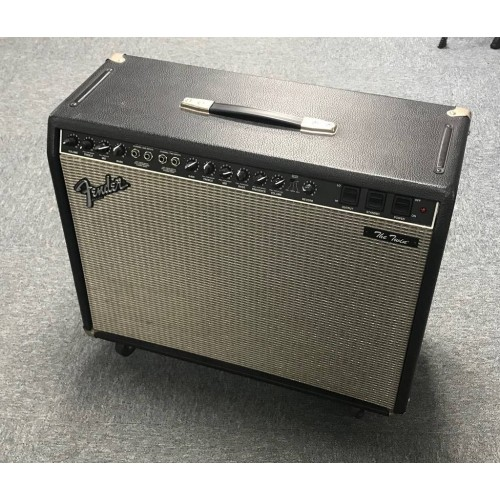 Fender The Twin (Pre-owned)