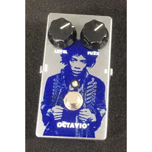 MXR Hendrix Octavio (Pre-owned)