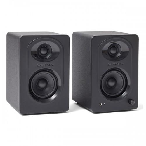 Samson Mediaone M30 Studio Monitors
