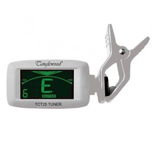 Tanglewood TCT-1  Clip on Tuner