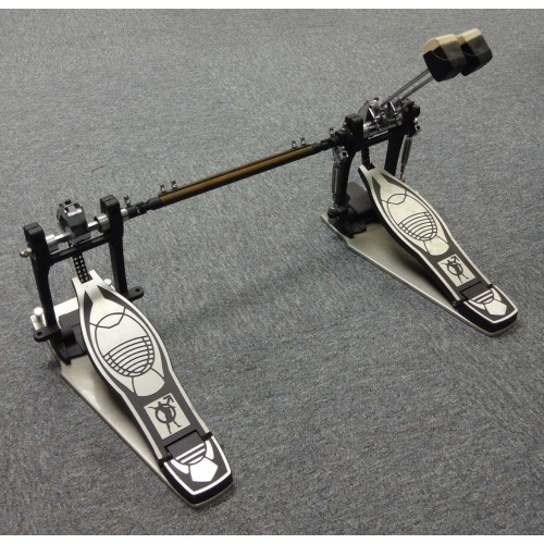Double Kick Drum Chain Pedal (Pre-owned)