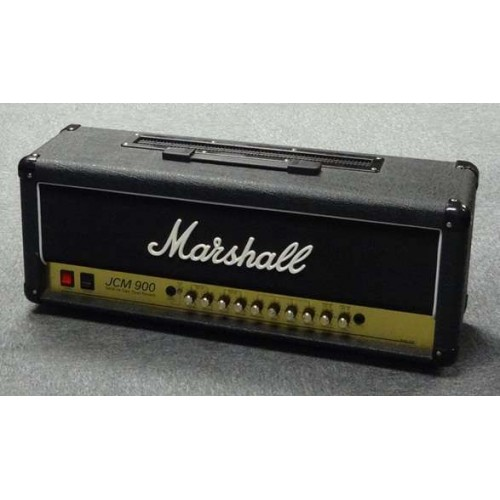 Marshall JCM 900 100w (Pre-owned)