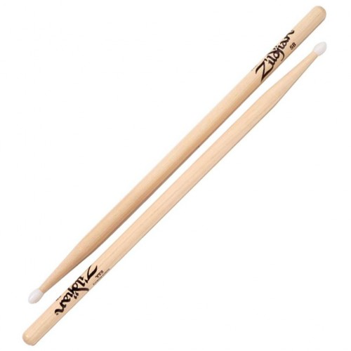 Zildjian drums sticks 5BN Nylon Tipped