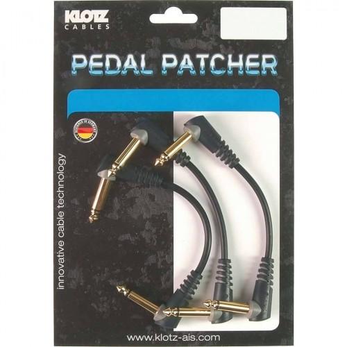Klotz pedal patcher