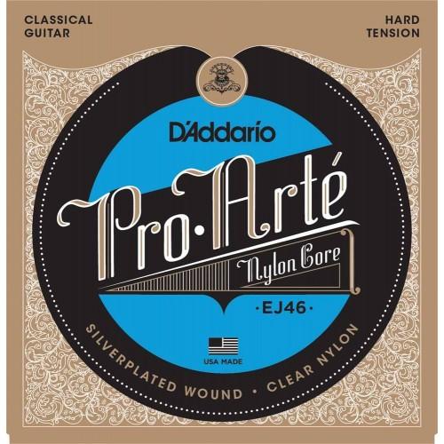D'Addario Pro Arte guitar strings