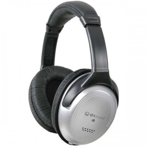 AV- Link SH40VC Headphones with Volume Control.