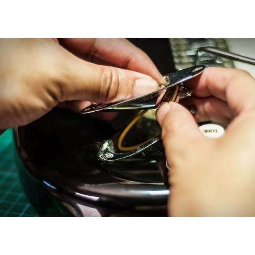 Repair Jack Socket